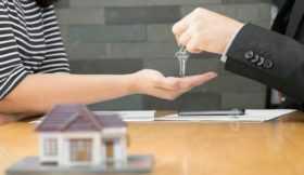 kinh nghiệm mua nhà cho người thu nhập thấp