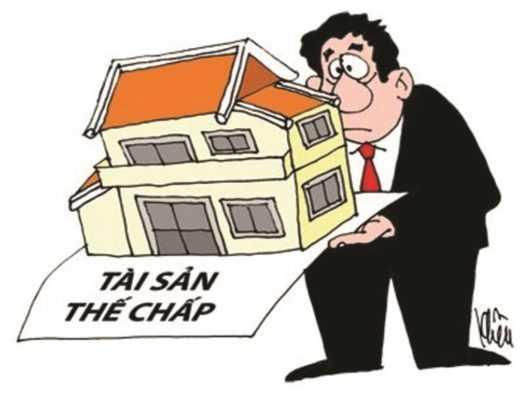 những điều cần lưu ý khi vay thế chấp mua nhà
