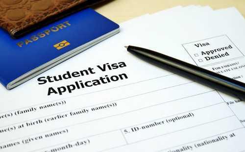 Các bước xin visa du học Australia