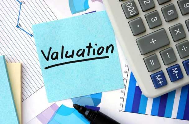 thẩm định giá là gì