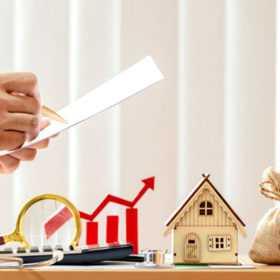 Thẩm định giá thủ tục vay mua nhà thế chấp bằng