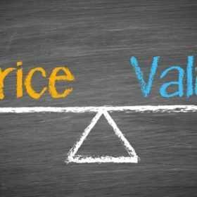 Thẩm định giá sản phẩm