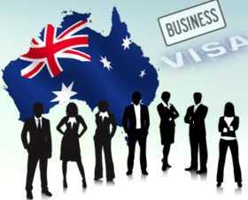 Định cư Úc diện đầu tư Visa 188