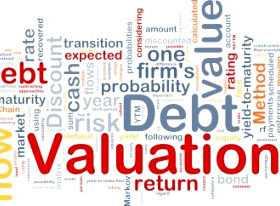 Thẩm định giá trị doanh nghiệp