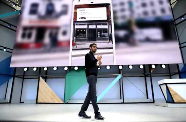 Vì sao Google, Apple luôn tổ chức ra mắt sản phẩm thật hoành tráng