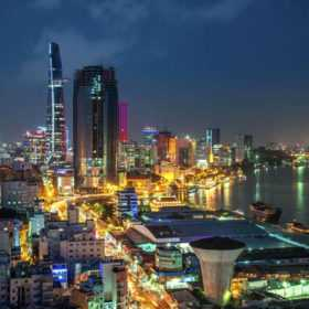Việt Nam bùng nổ khởi nghiệp công nghệ
