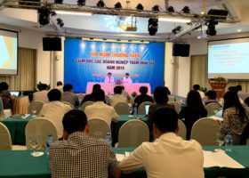 Hội nghị các giám đốc doanh nghiệp thẩm định giá