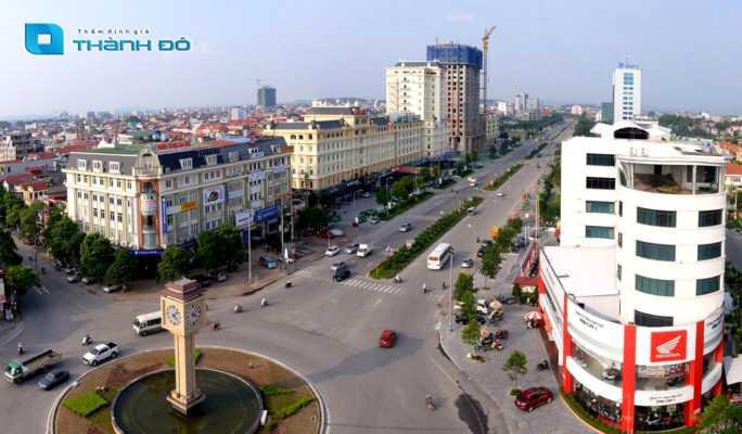 Thẩm định giá tại Bắc Ninh