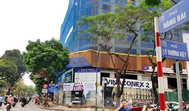 Bảng giá đất Hà Nội mới 2020