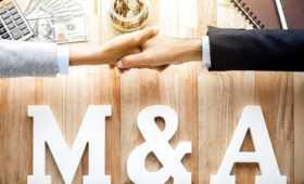 Hút vốn ngoại vào M&A