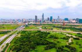 Khung giá đất cho đô thị đặc biệt
