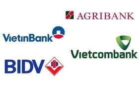 Ngân hàng số 1 Việt Nam
