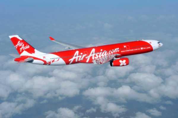 Thương hiệu Air Asia