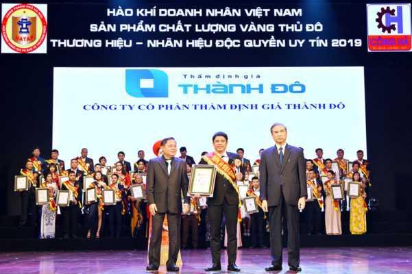 Công ty thẩm định giá uy tín hàng đầu Việt Nam