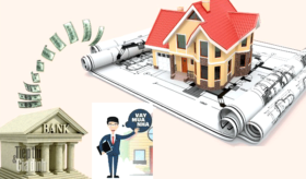 Lưu ý khi vay vốn mua nhà