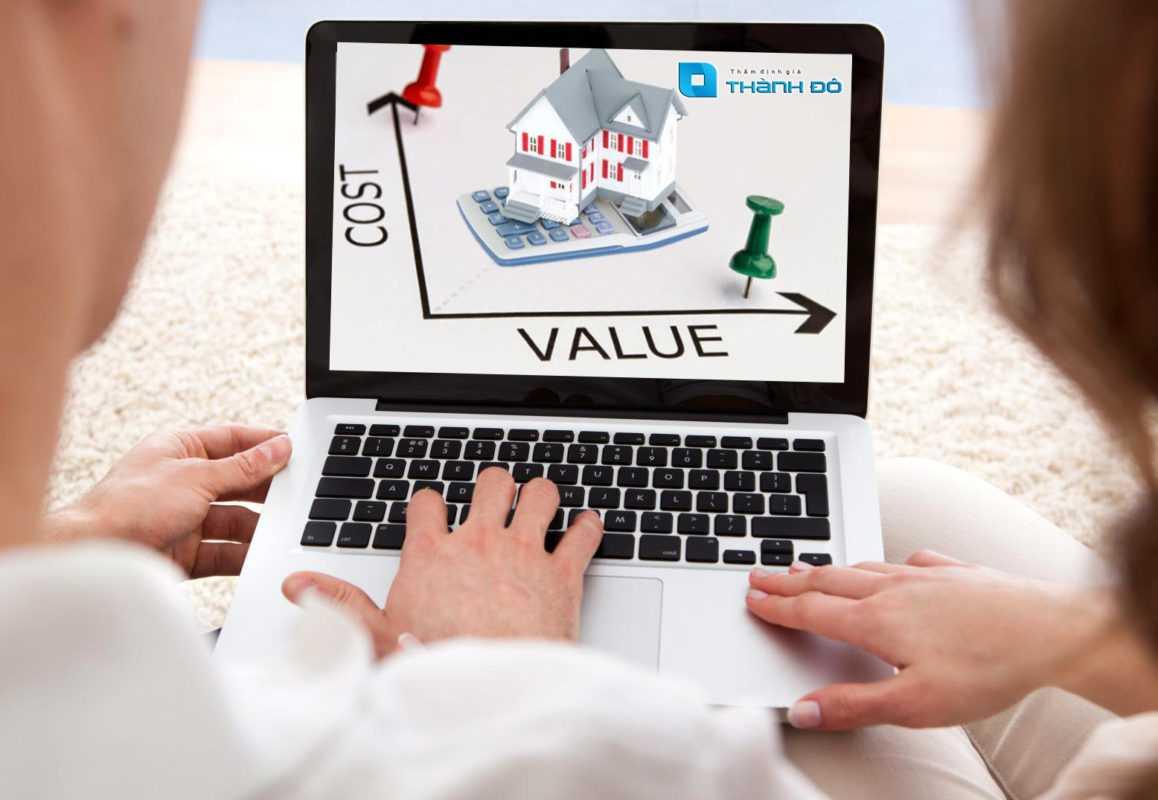 Phương pháp chi phí thẩm định giá