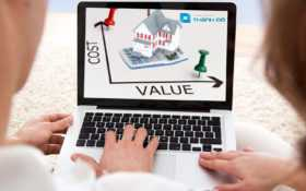 Thẩm định giá bằng phương pháp chi phí