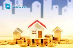 Thẩm định giá bất động sản bằng phương pháp chiết trừ