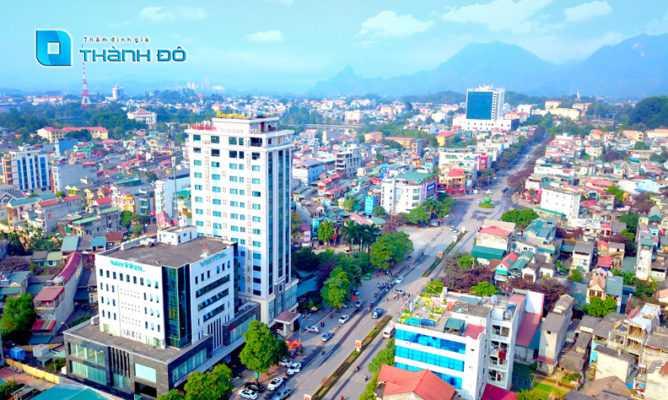 Thẩm định giá doanh nghiệp tại Tuyên Quang