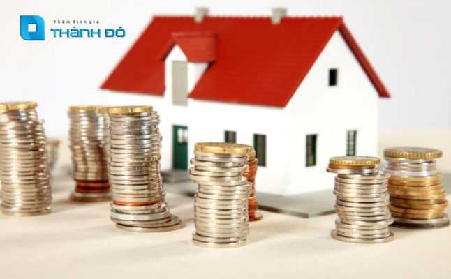 Thẩm định giá bất động sản theo phương pháp chiết trừ