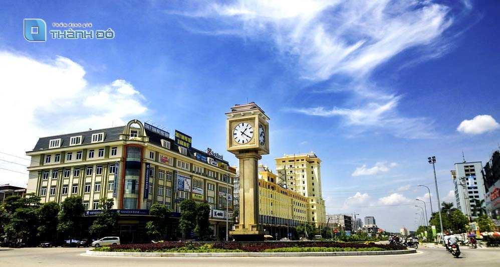 Bảng giá đất Bắc Ninh giai đoạn 2020 đến 2024
