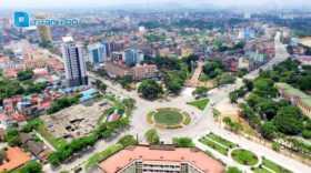 bảng giá đất tỉnh Thái Nguyên giai đoạn 2020 đến 2024