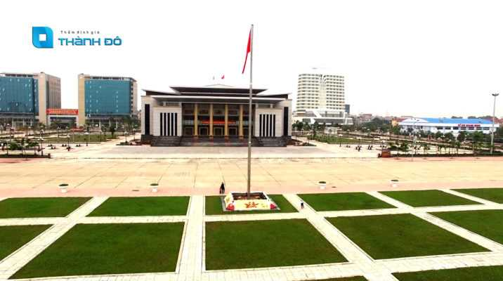 Bảng giá đất tỉnh Bắc Giang giai đoạn 2020 đến 2024