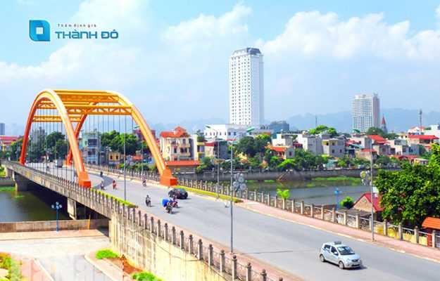 Công ty thẩm định giá tại Hà Nam