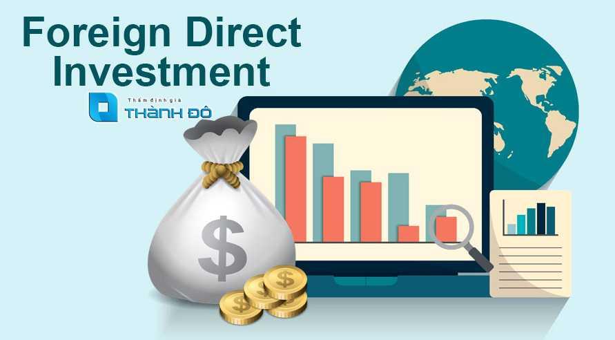 Tầm quan trọng thẩm định giá doanh nghiệp FDI
