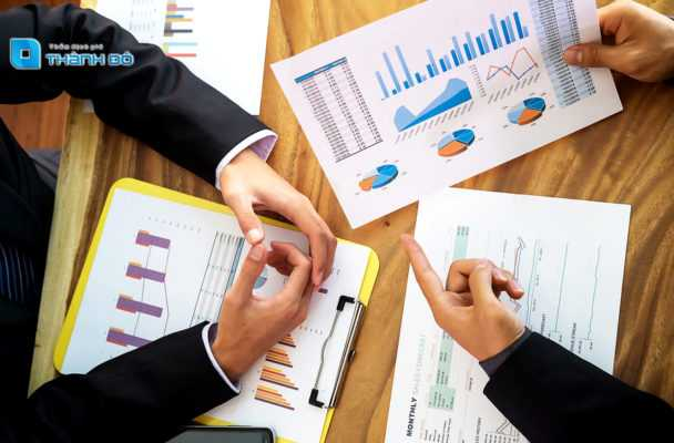 Thẩm định giá doanh nghiệp bằng phương pháp chiết khấu dòng tiền tự do