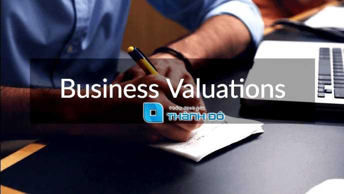 Thẩm định giá doanh nghiệp bằng phương pháp chiết khấu dòng tiền