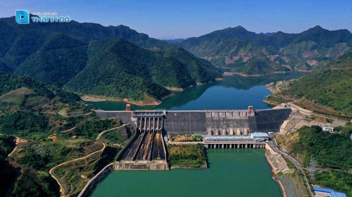Thẩm định giá nhà máy thủy điện
