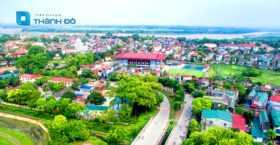 Bảng giá đất nhà nước Phú Thọ giai đoạn 2020 - 2024