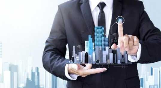 Thị trường bất động sản cuối năm 2020