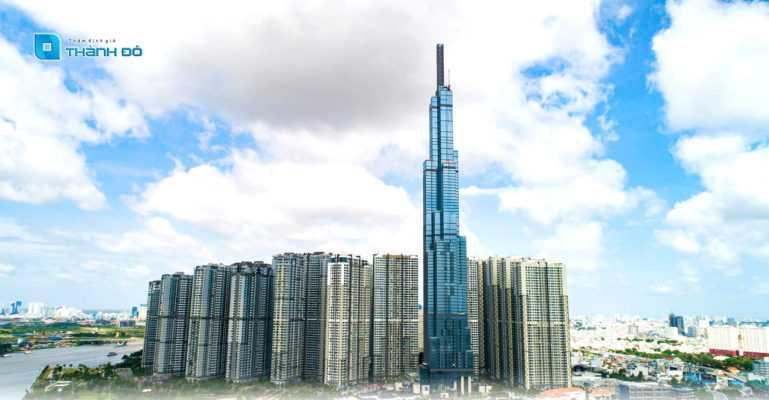 Công ty thẩm định giá bất động sản tại Hồ Chí Minh