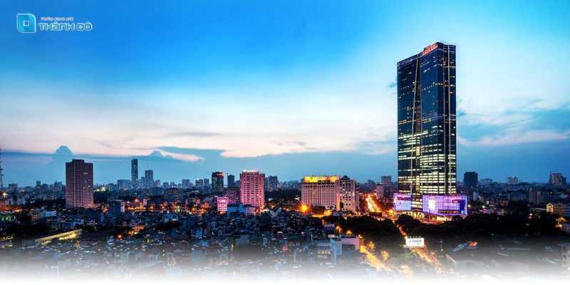 Công ty thẩm định giá tại Hà Nội