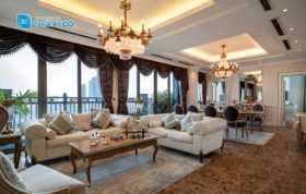 Thẩm định giá căn hộ chung cư