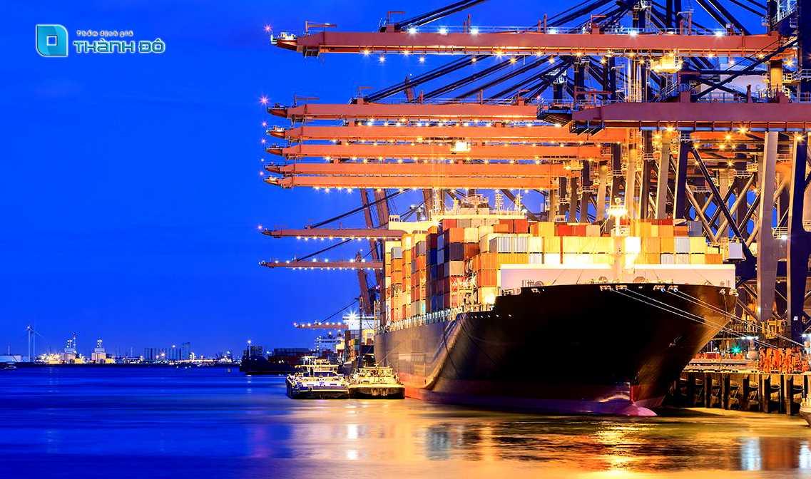 Thẩm định giá trị cảng biển