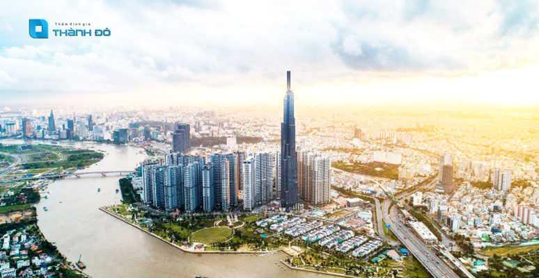 Thẩm định giá doanh nghiệp tại Hồ Chí Minh
