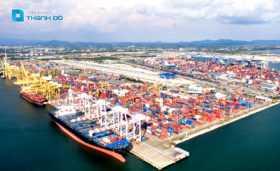 Thẩm định giá cảng biển