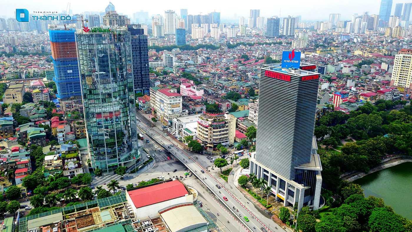 Công ty thẩm định giá bất động sản tại Hà Nội