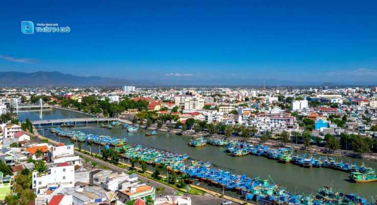Công ty thẩm định giá tại Bình Thuận