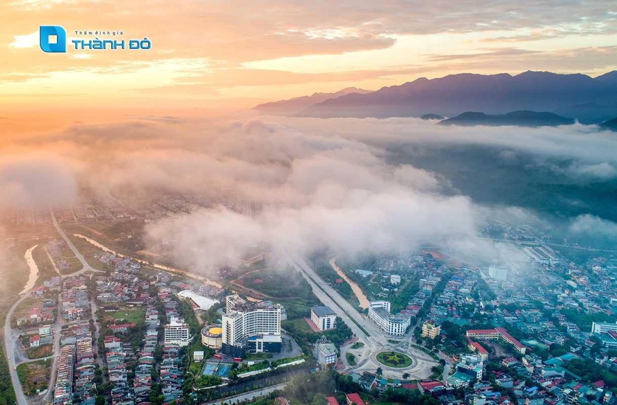 công ty thẩm định giá tại Lào Cai