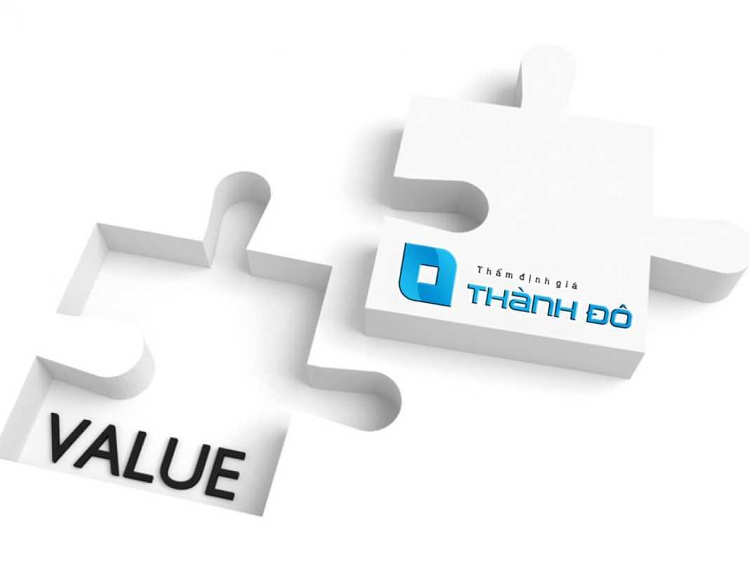phương pháp thẩm định giá
