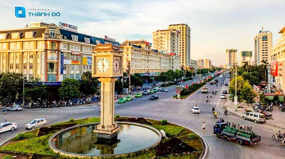 Công ty thẩm định giá tại Bắc Ninh