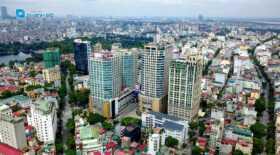 Công ty thẩm định giá doanh nghiệp tại Hà Nội