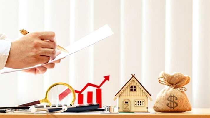 Điều kiện thủ tục vay mua nhà thế chấp