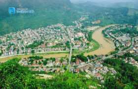 Bảng giá đất Hà Giang giai đoạn 2020 đến 2024