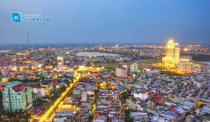 Bảng giá đất tỉnh Nam Đinh giai đoạn 2020 đến 2024