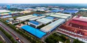 Định giá bất động sản công nghiệp